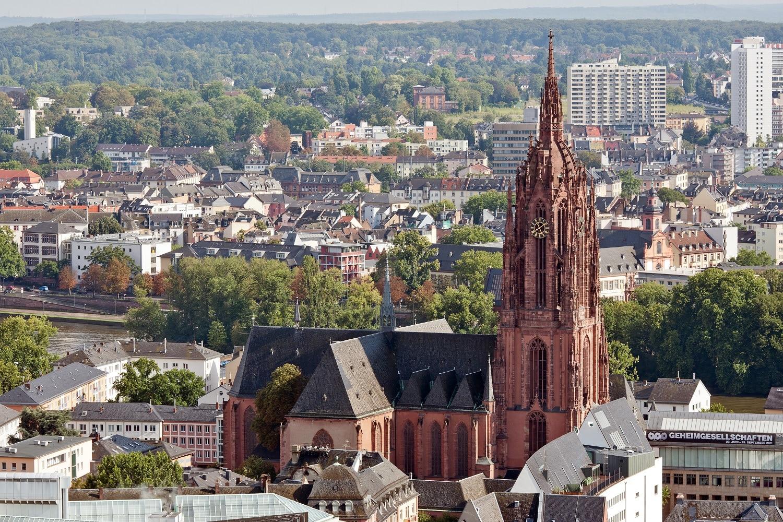Catedrala Sfântul Bartolomeu, Frankfurt