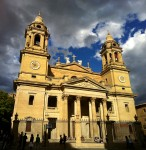 Catedrala din Pamplona