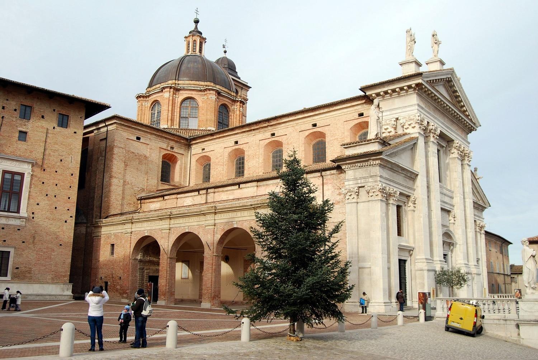 Catedrala din Urbino