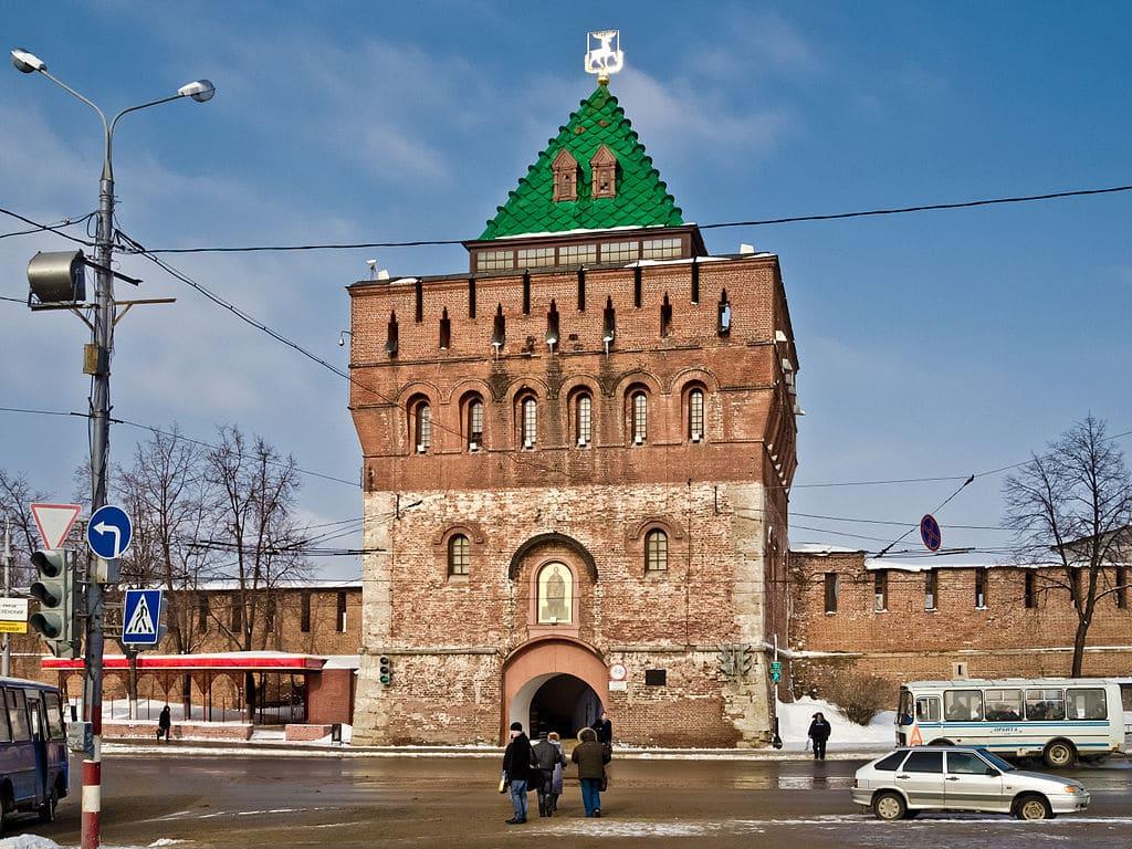 Centrul orațului este alcăruit din numeroase clădiri impunătoare