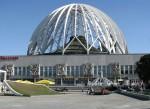 Circul din Yekaterinburg, clădirea care schimbă orizontul orașului