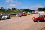 Curse de mașini pe unul dintre circuitele locale, un spectacol ce se merită văzut