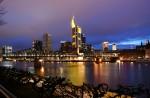 Frankfurt, orașul zgârie-norilor