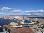 Golful Izmir, o frumoasă combinație de culori izvorâte din natură