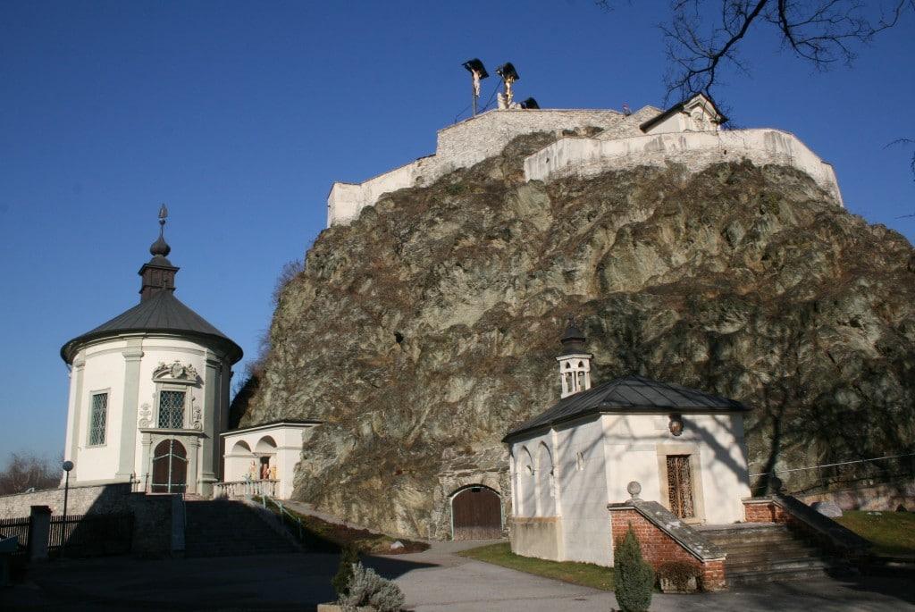 Graz, Kalvarienberg