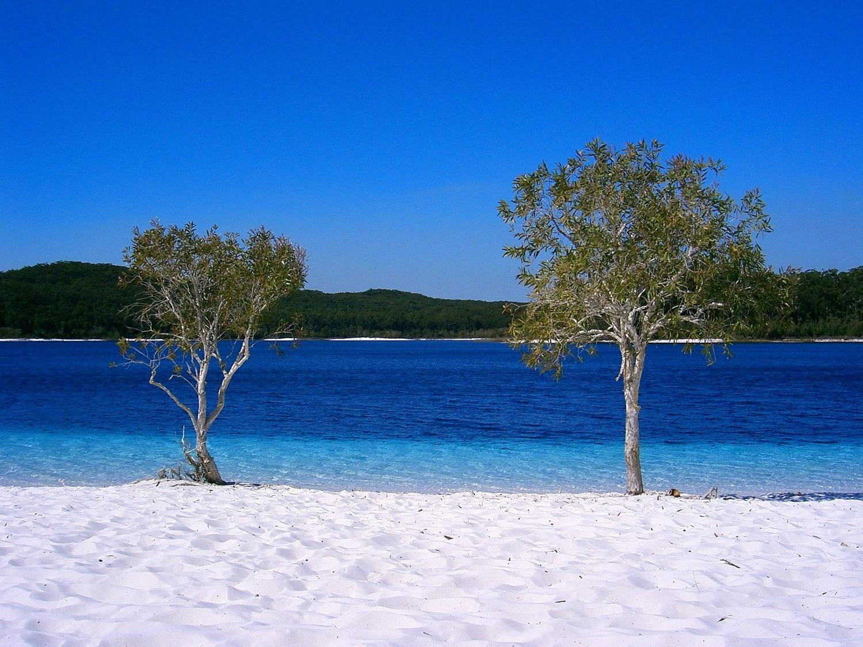 Lacul McKenzie