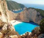Frumusețea insulei Lefkada
