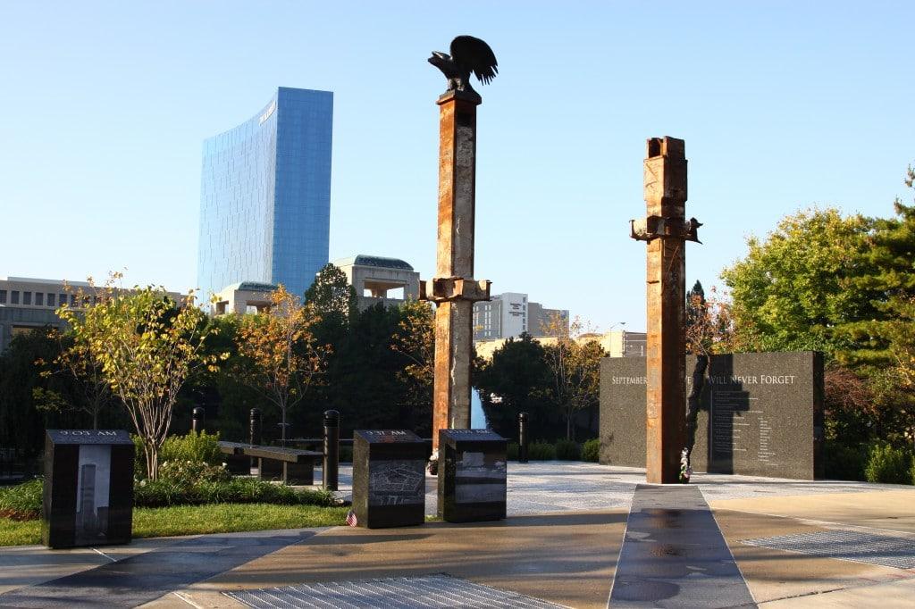 Memorialul 9-11