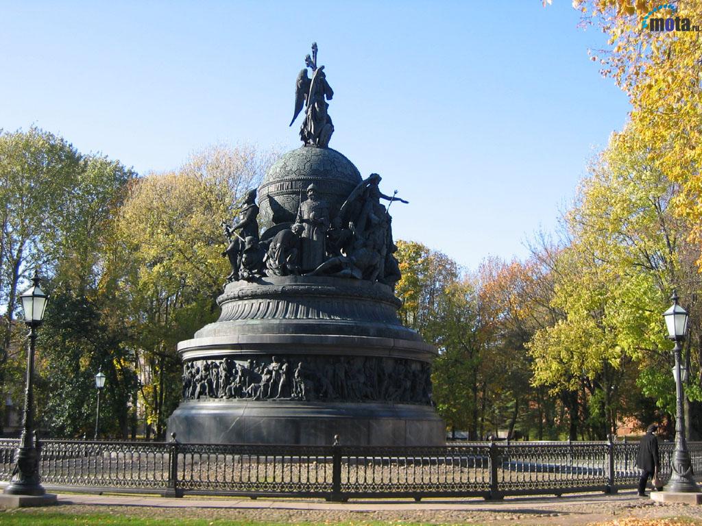 Monumentul Millennium