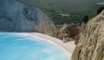 Munte și mare într-o singură stațiune - Lefkada