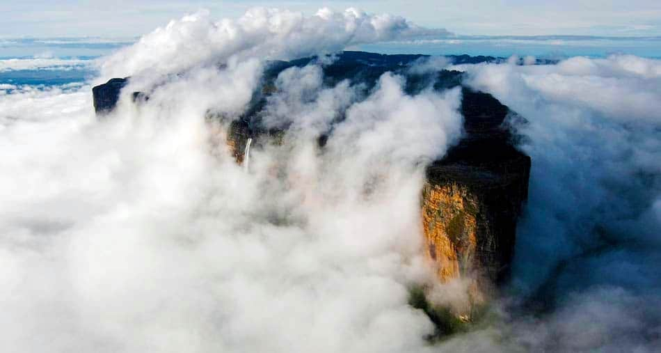 Muntele Roraima