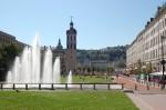Orașul este deosebit de frumos și îngrijit, lucru ce îi sporește și mai mult atractivitatea