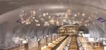 Planuri mari pentru multe stații de metrou abandonate - baruri sau piscine pentru parizieni