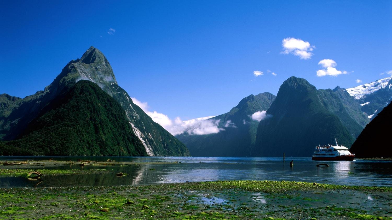Plimbările pe apă dezvăluie priveliști uimitoare!