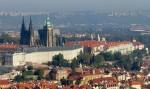 Castelul Praga - un complex de obiective turistice deosebit de atractiv