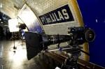 Regizorii de film apelează mereu la anumite stații de metrou abandonate din Paris