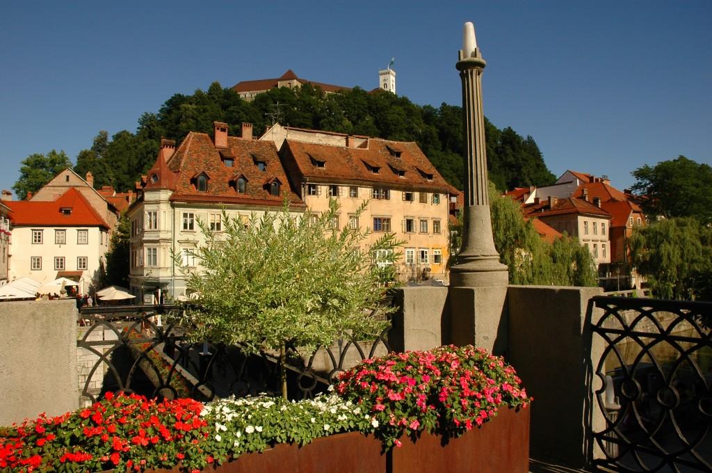 Slovenia este o țară extraordinar de frumoasă