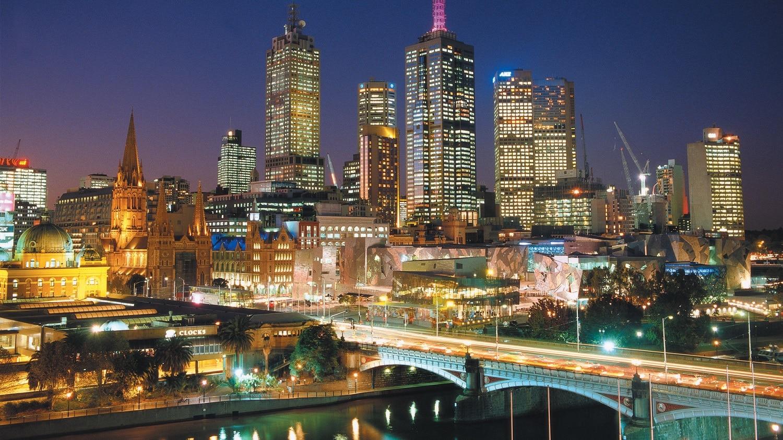 Trei ani la rând, Melbourne a fost votat ca fiind orașul unde nivelul vieții se află la standardele cele mai înalte