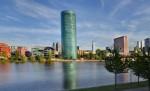 Turnul Principal, Frankfurt