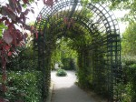 Uneori, La Promenade Plantée pare ruptă cu totul de locul în care se află