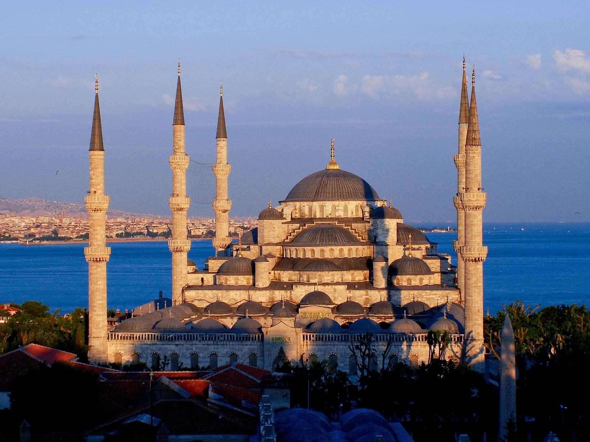 O destinație de vacanță revigorantă - Istanbul, Turcia