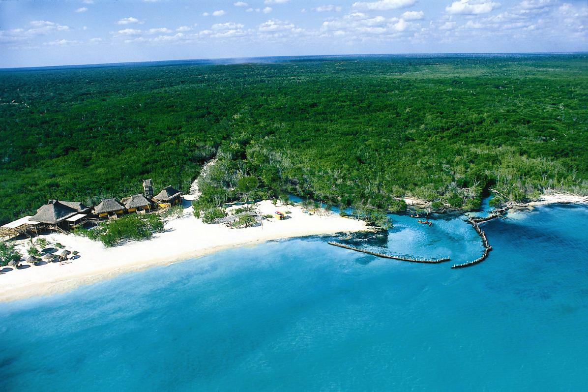 Riviera Maya - Un paradis mexican