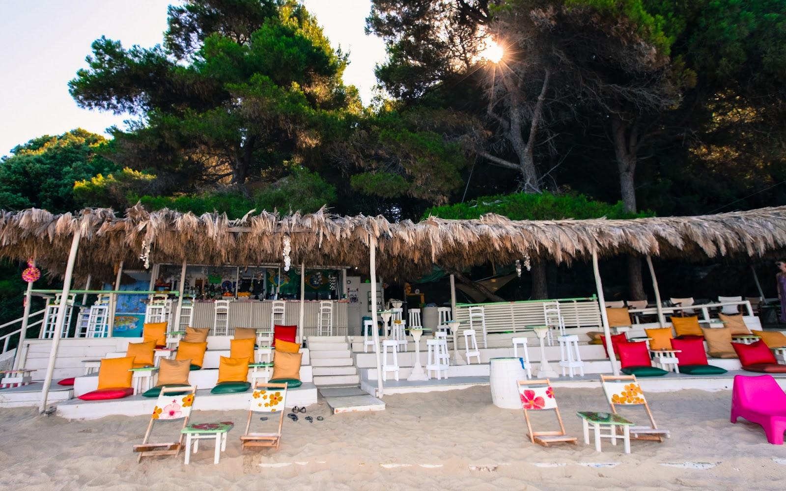 Plaja Agia Eleni - Locul celor mai romantice apusuri