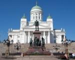 Catedrala Luterană din Helsinki