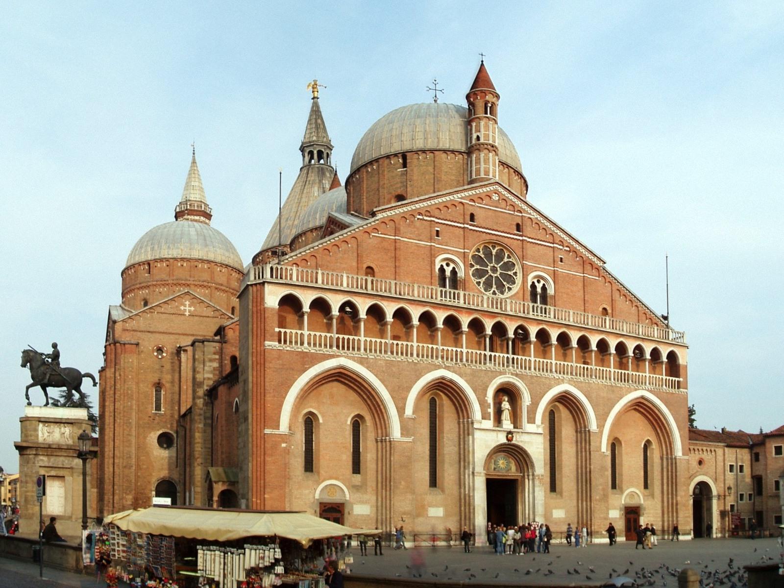 Catedrala Sfântul Anton
