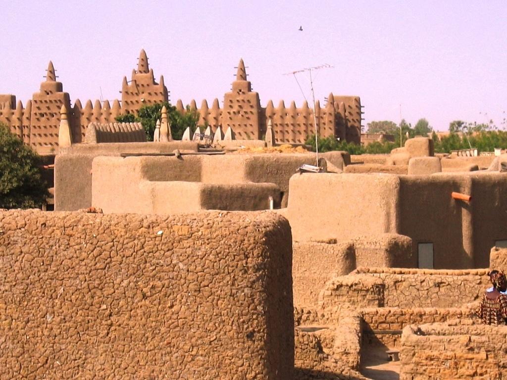 Edificiile din nisip sunt cu siguranță trecătoare