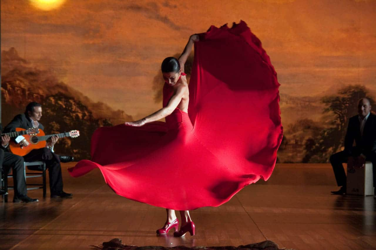 Flamenco, unul dintre cele mai interesante stiluri de dans