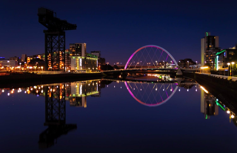 Glasgow, Scoția