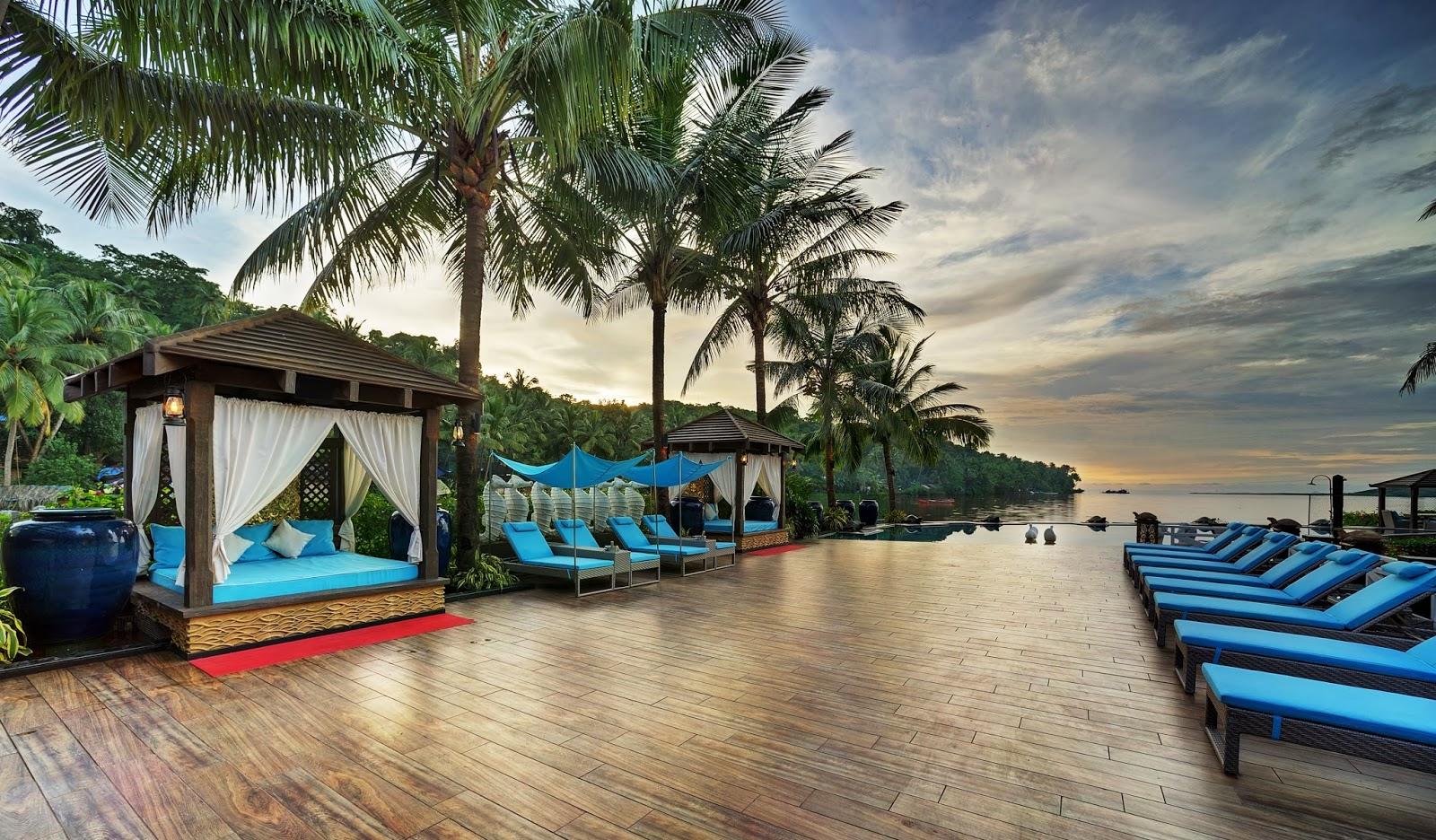 În Goa vei găsi un mic paradis