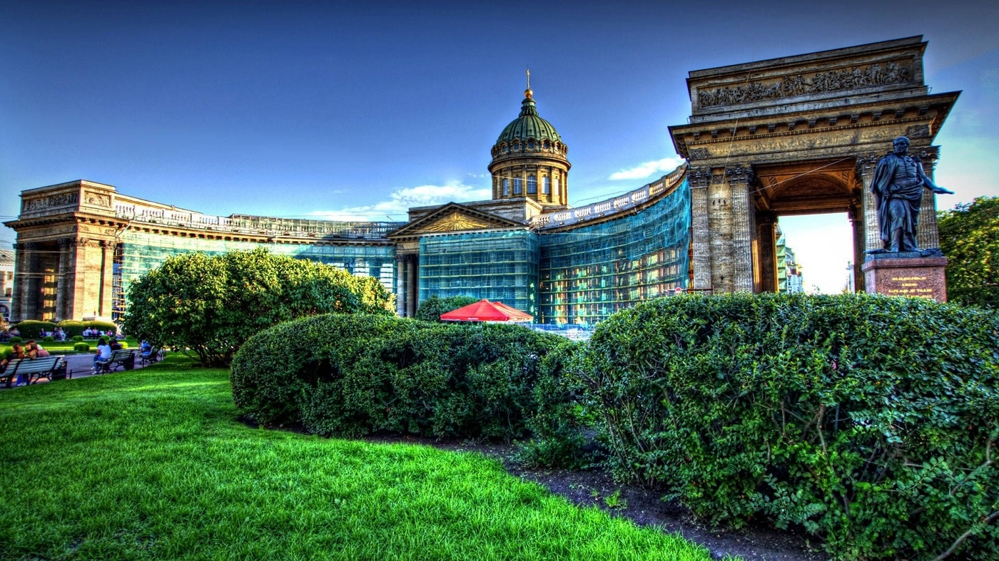 Kazan, un oraș splendid