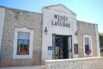 Muzeul Lavandei din Coustellet, Franța