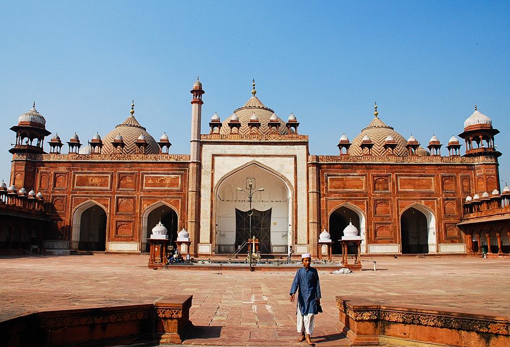 Moscheea Jama