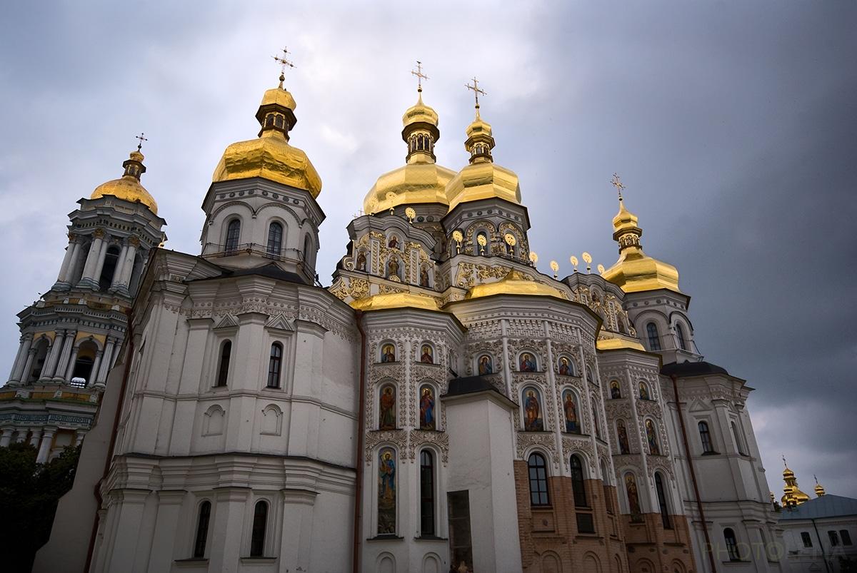Pechersk Lavra, unul dintre cele mai frumoase lăcașe de cult din întreaga lume