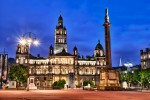Sediul Consililui Local, Glasgow