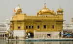 Templul Harmandir Sahib, un edificiu splendid!