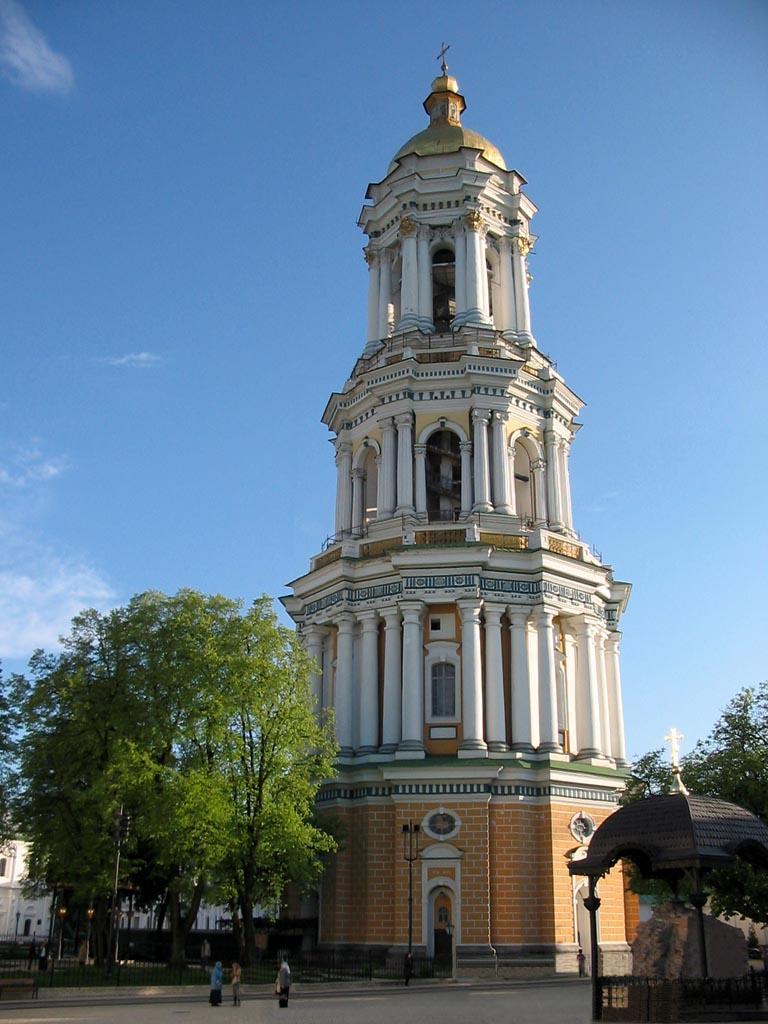 Turnul-clopotniță