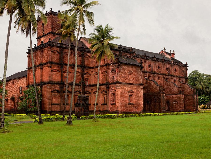 Biserică ce face parte din patrimoniul UNESCO
