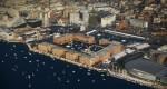Portul maritim din Liverpool