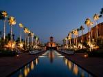 În Marrakech există și zone luxoase