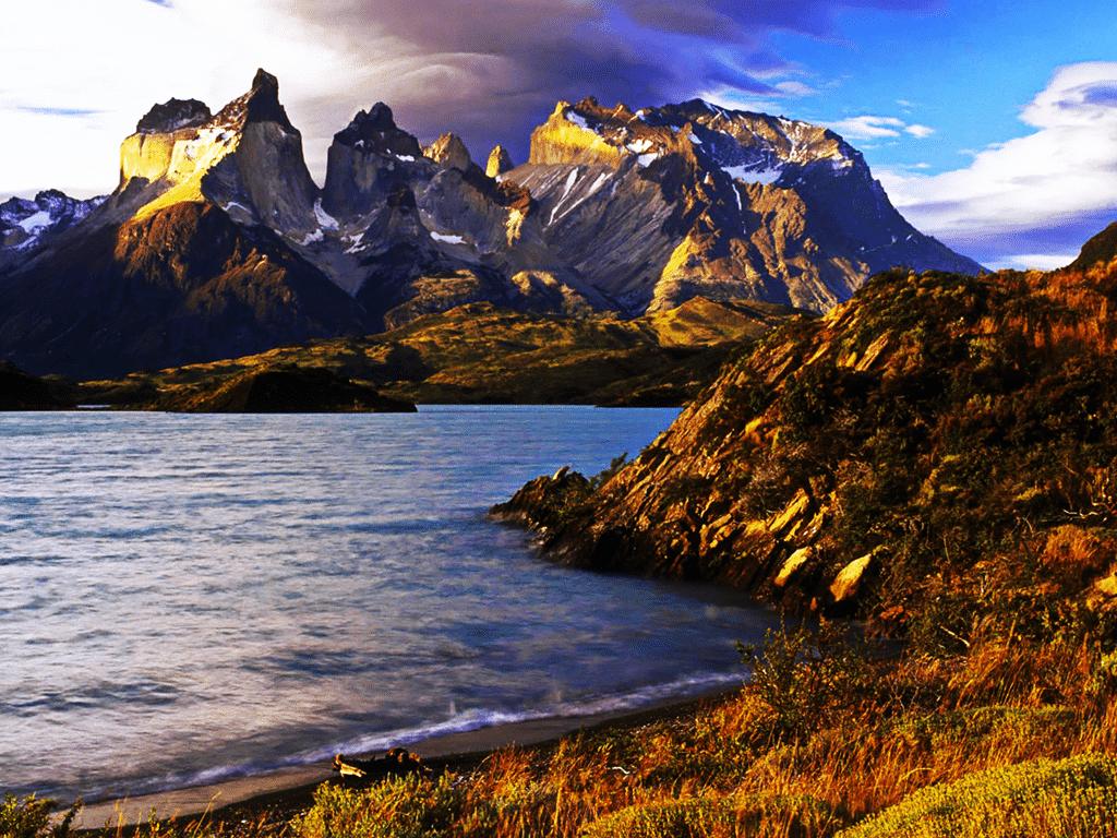 Aceste peisaje mirifice atrag anual sute de mii de turiști