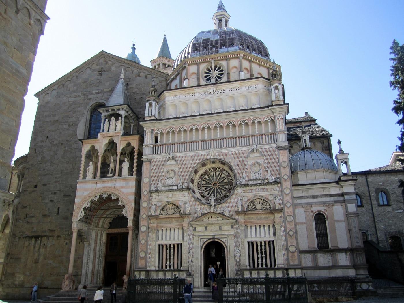 Biserica Santa Maria Maggiore