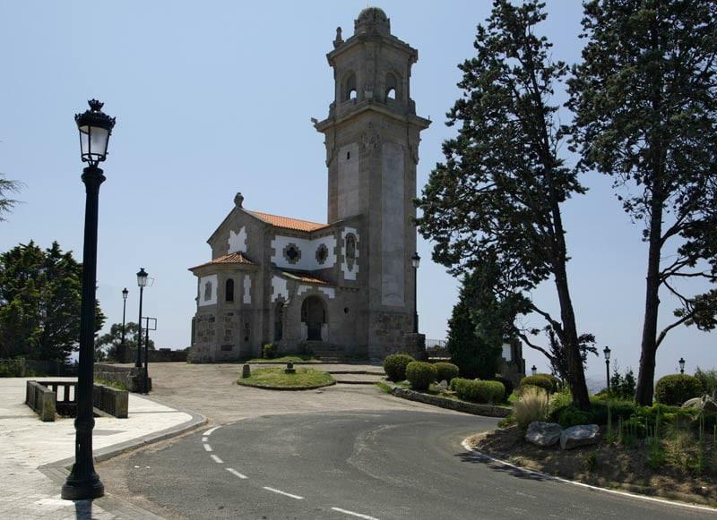 Biserica din A Guia
