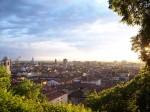 Brescia, un oraș liniștit