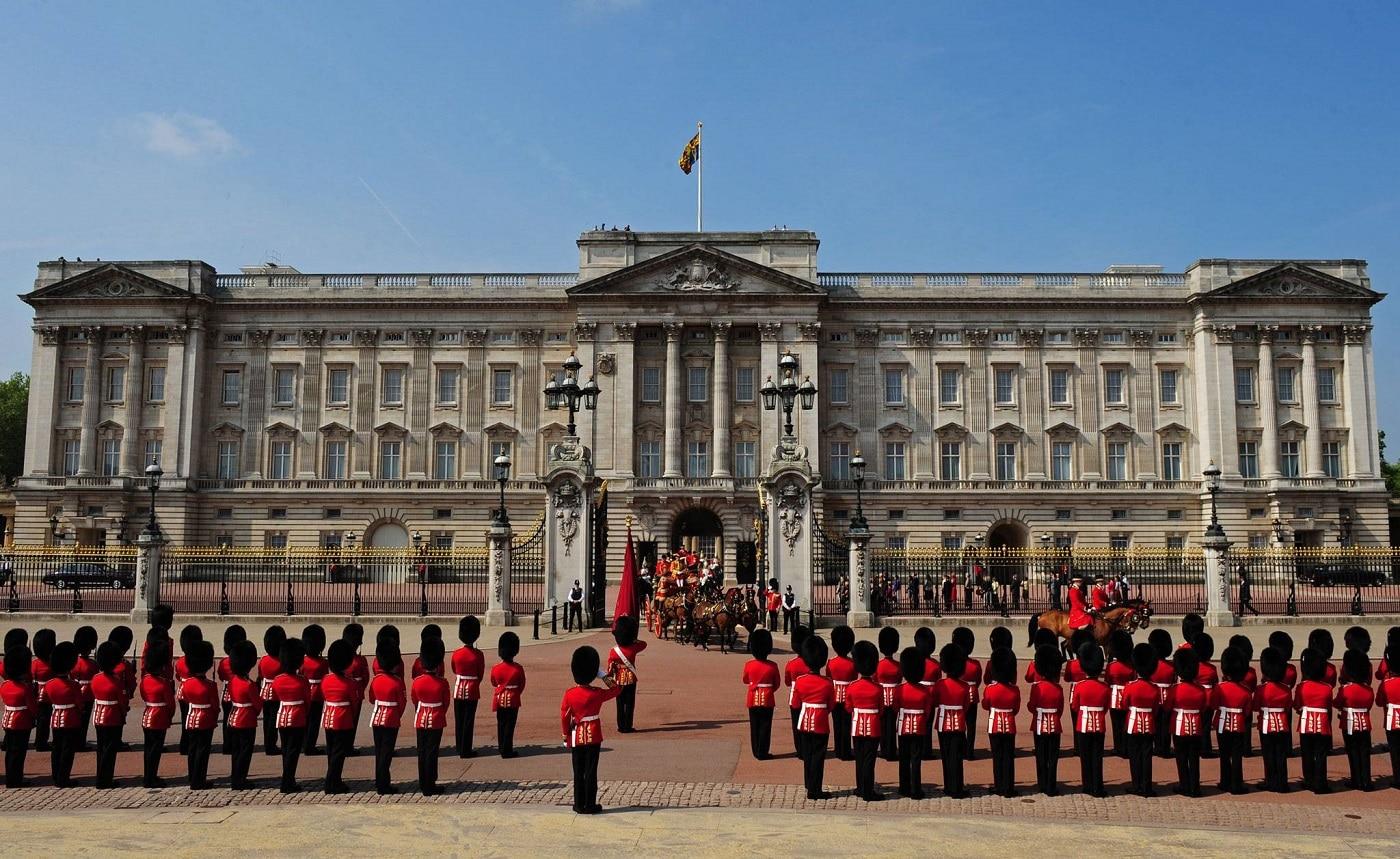 Cele mai importante evenimente din oraș au loc la palat