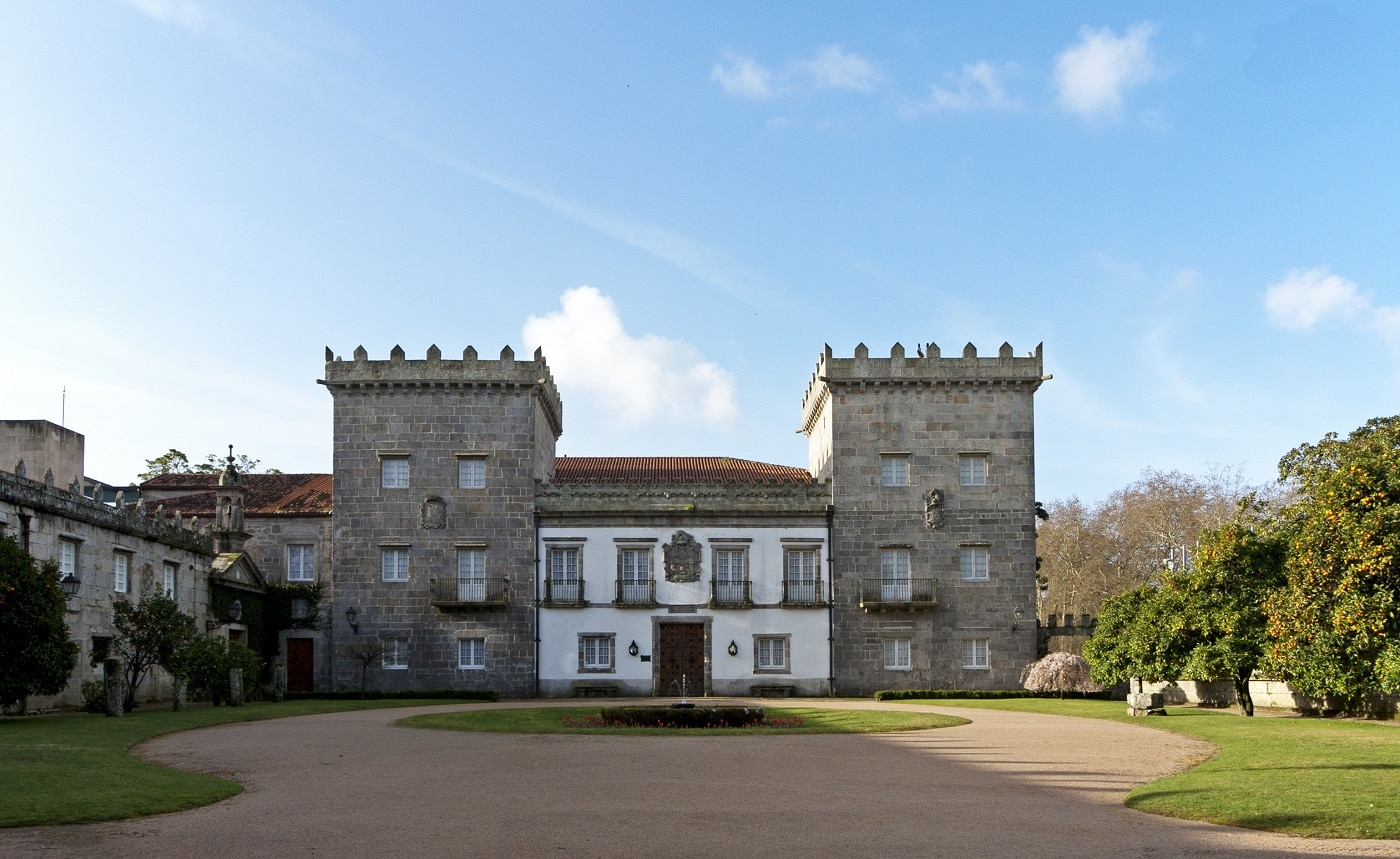 Muzeul Municipal din Vigo