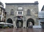 Palazzo de la Ragione, Bergamo